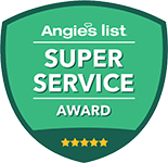 Angies Super Service Award Victory Auto Service & Glass