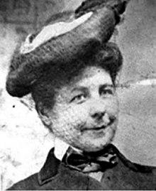 Mary Anderson Victory Auto Service